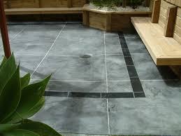 Overlay tile